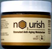 No3urish Ozonated Anti-aging Moisturizer