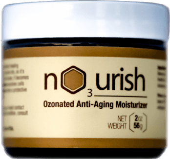 No3urish Ozonated Anti-aging Moisturizer