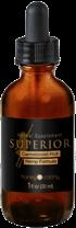 Superior - Cannabinoid Rich Hemp Formula